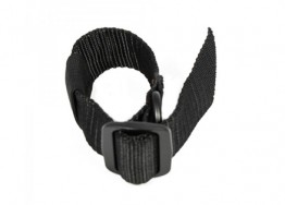 Universal Stock Sling Adaptor - Black