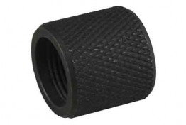 .223 Thread Protector, 1/2x28 Pitch, .750