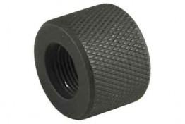 .223 Bull Barrel Thread Protector, 1/2x28 Pitch, .750