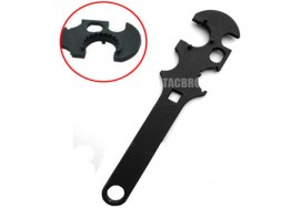 AR15 Steel Armorers Wrench castle GUNSMITH TOOL