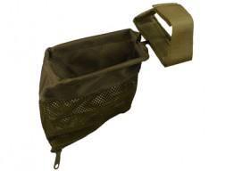 AR15 Brass Catcher FDE