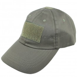 OD Green Tactical Baseball Style Military Hunting Hiking Outdoor Cap Hat