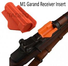 M1 Garand Receiver Insert, Safety and Maintenance