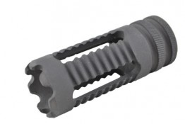 Saiga 12 Thread On Muzzle Brake