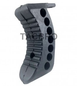 RUGER 10/22 BUTTPAD