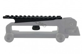 USGI AR-15 / M16 CARRY HANDLE MOUNT