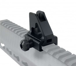 LOW PROFILE Iron Sight UTG Detachable Front Sight for Flat Top Rifles