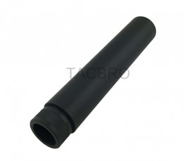 22X0.75 Right Hand TPI Thread Slip Over Barrel Muzzle Brake For Saiga 12