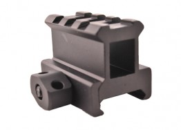 AR-15 RISER MOUNT - HIGH